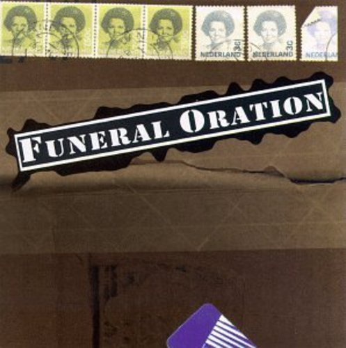 Funeral Oration Funeral Oration