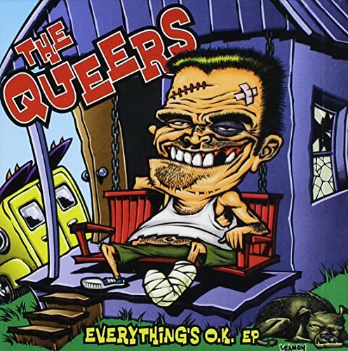 Queers Everything's O.K. Ep
