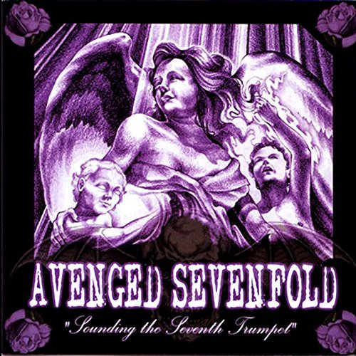 Avenged Sevenfold Sounding The Seventh Trumpet 2 Lp