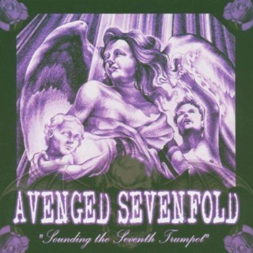 Avenged Sevenfold Sounding Seventh Trumpet