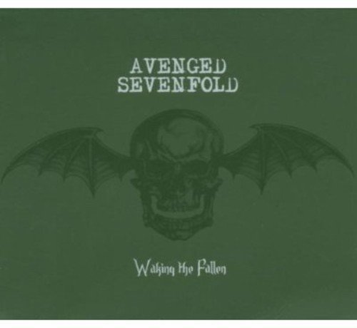Avenged Sevenfold Waking The Fallen