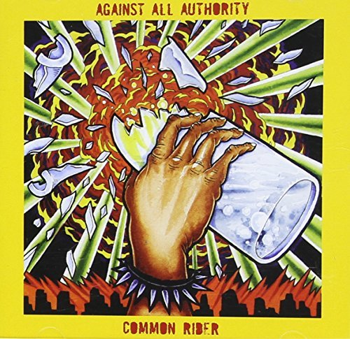 Against All Authority Common R Against All Authority Common R 2 On 1