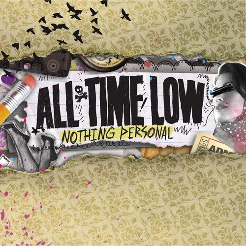 All Time Low Nothing Personal