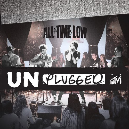 All Time Low Mtv Unplugged 2 CD