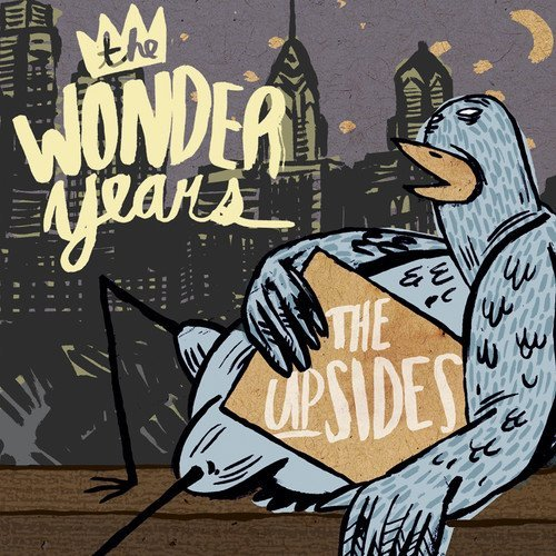 Wonder Years Upsides Deluxe Ed.