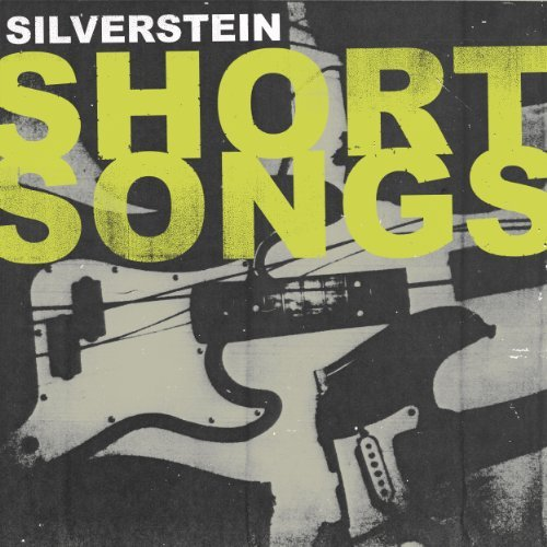 Silverstein Short Songs (lp)