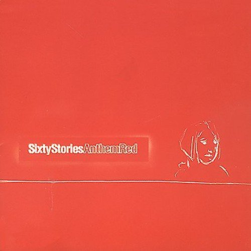 Sixty Stories Anthem Red