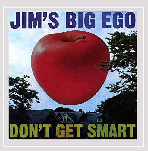 Jim's Big Ego Don't Get Smart