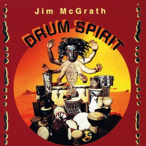 Jim Mcgrath Drum Spirit