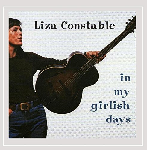 Liza Constable In My Girlish Days