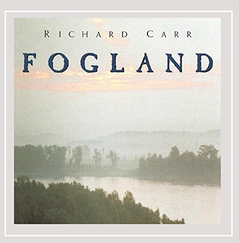Richard Carr Fogland