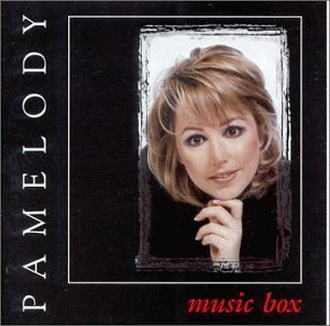 Pamelody Music Box