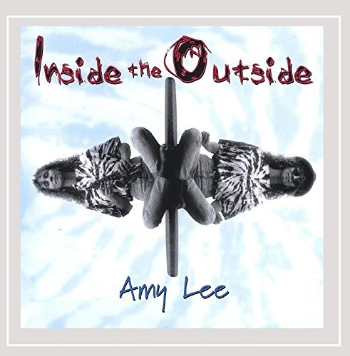 Amy Lee Inside The Outside