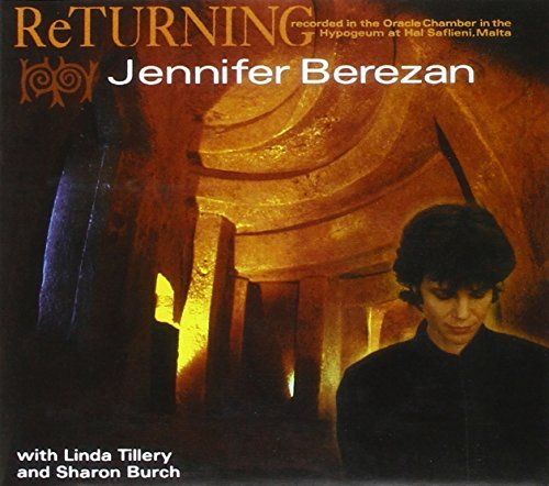 Jennifer Berezan Returning