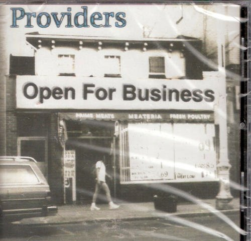 Providers Open For Business