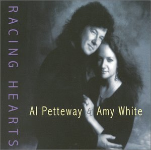 Petteway White Racing Hearts