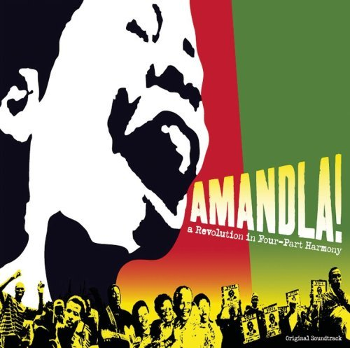 Amandla! A Revolution In Four Soundtrack