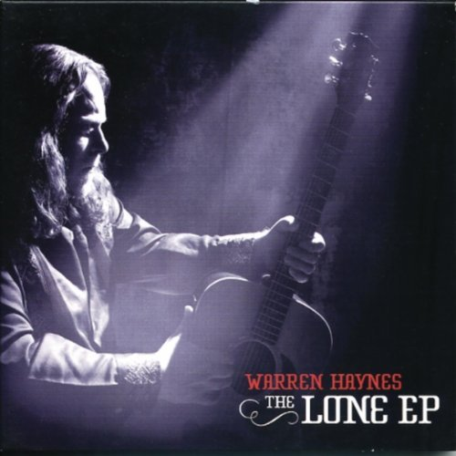 Haynes Warren Lone Ep Mmn Exclusive