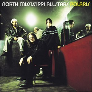 North Mississippi Allstars Polaris