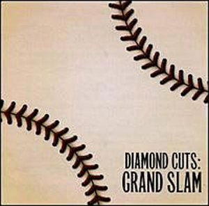 Diamond Cuts Vol. 4 Grand Slam Myers Flack Kirchen Guarneri Diamond Cuts