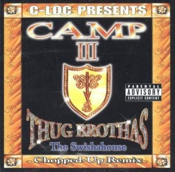 Concentration Camp 3 Thug Brothas Explicit Version Screwed Version