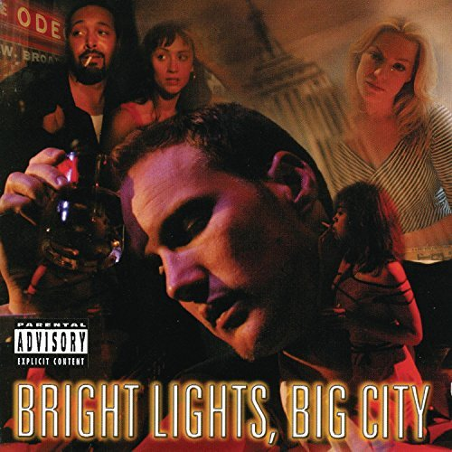 Cast Recording Bright Lights Big City Explicit Version