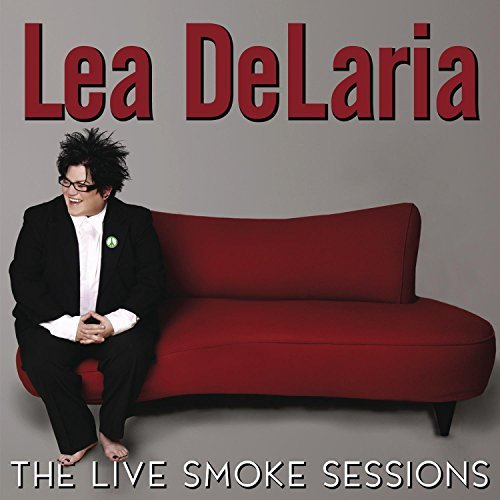 Lea Delaria Live Smoke Sessions