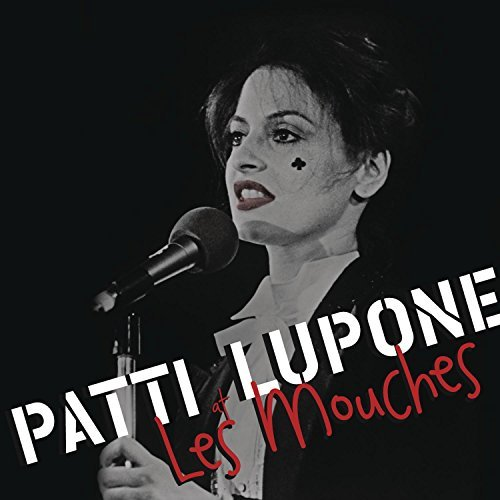 Patti Lupone Patti Lupone At Les