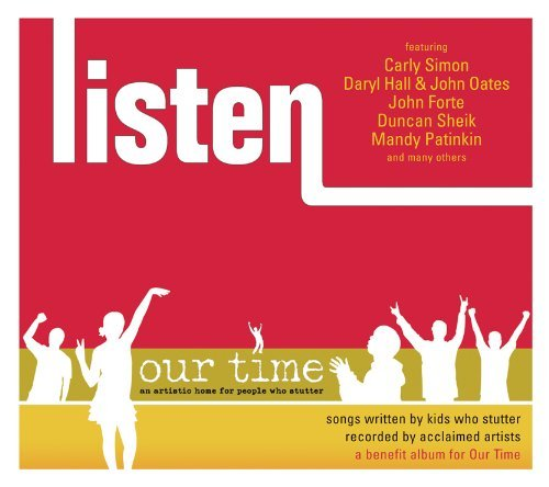 Cast Recording Listen (our Time Theater Compa