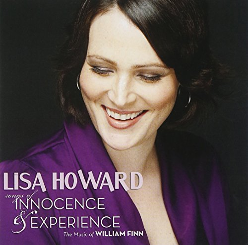 Lisa Howard Songs Of Innocence & Experienc