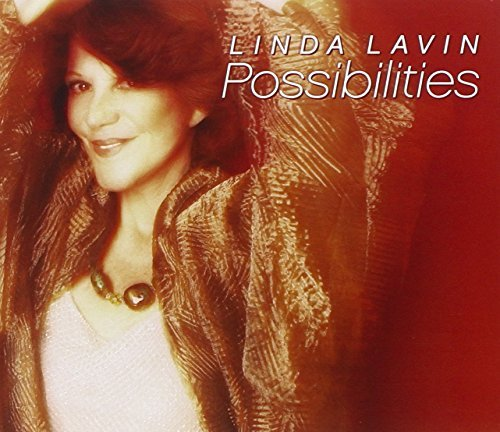 Linda Lavin Possibilities Digipak