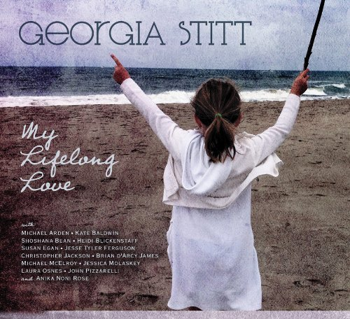Georgia Stitt My Lifelong Love