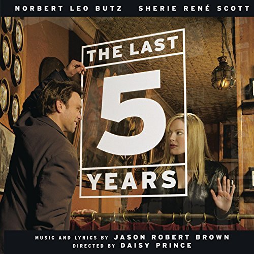 Last 5 Years Soundtrack