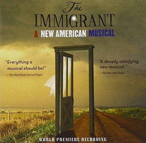 Cast Recording Immigrant