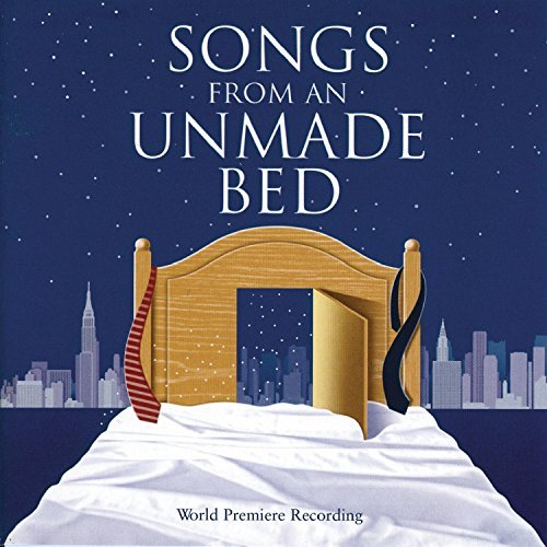 Cast Recording Songs From An Unmade Bed