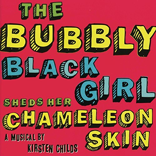 World Premiere Recording Bubbly Black Girl Sheds Her Ch