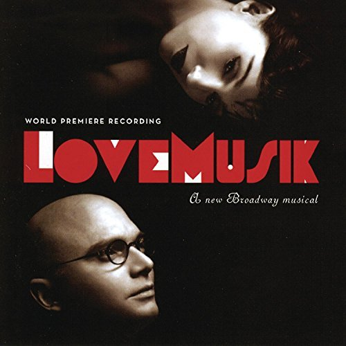 Cast Recording Lovemusik
