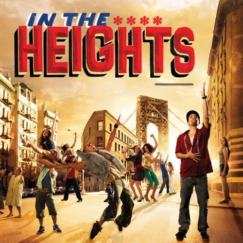 Broadway Cast In The Heights Digipak 2 CD