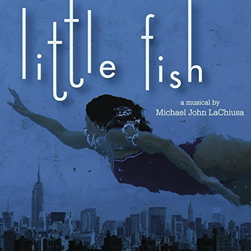 Cast Recording Little Fish