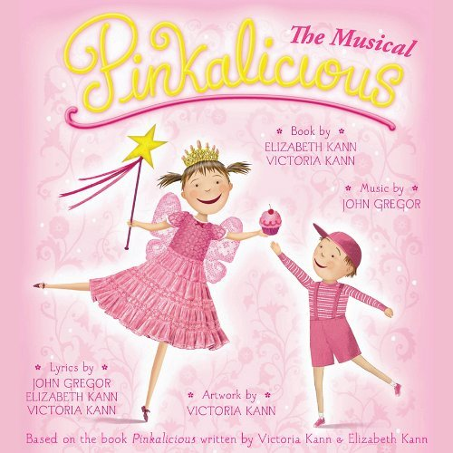 Cast Recording Pinkalicious