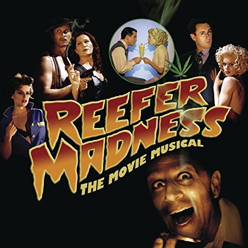Reefer Madness Reefer Madness Digipak Collector's Ed. 2 CD Set Incl. Bonus Tracks