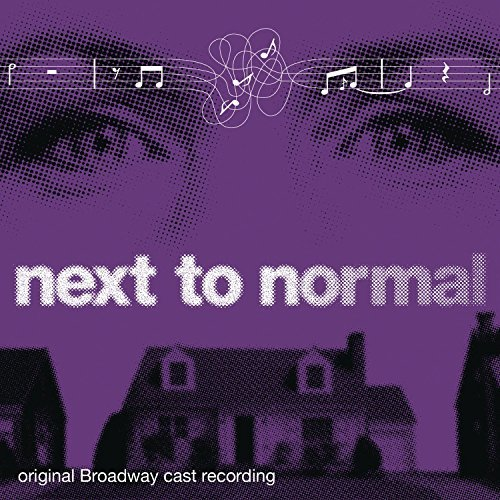 Cast Recording Next To Normal
