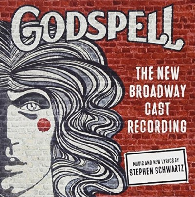 New Broadway Cast Godspell