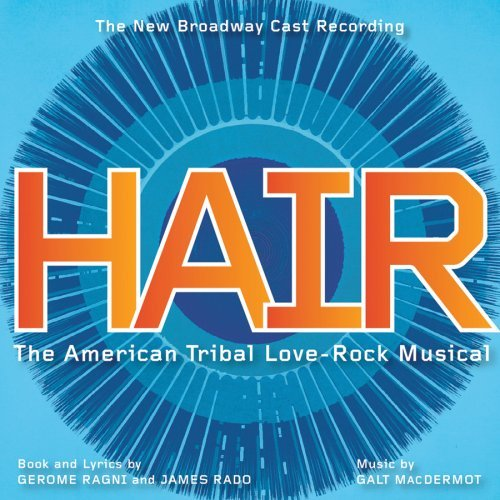 Cast Recording Hair
