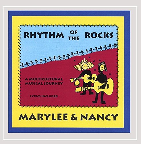 Marylee & Nancy Rhythm Of The Rocks