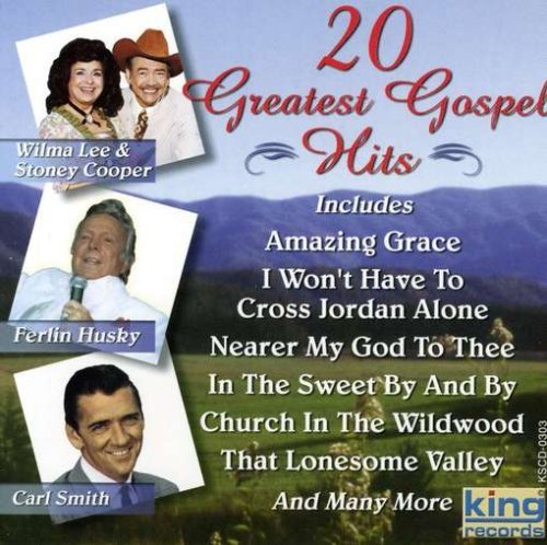 20 Great Gospel Hits 20 Great Gospel Hits