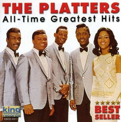 Platters All Time Greatest Hits