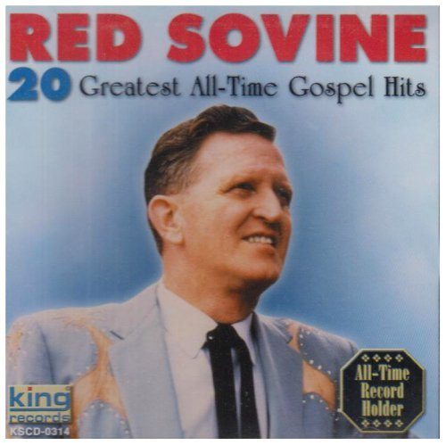 Red Sovine 20 All Time Greatest Gospel Hi
