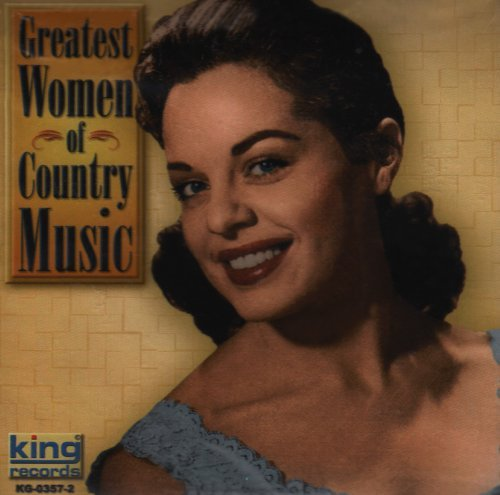 Greatest Women Of Country Musi Greatest Women Of Country Musi