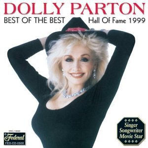 Parton Dolly Best Of The Best Hall Of Fame